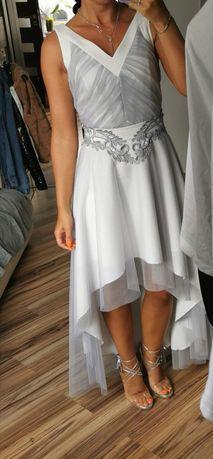 Sukienka na wesele okazjonalna