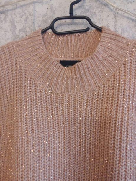 Duży sweter rozmiar XL