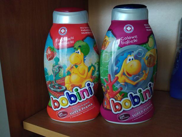 Płyny do kąpieli Bobini 750 ml.