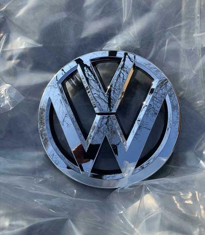 Значок Эмблема VW Volkswagen Passat B7 , B8 , Jetta USA