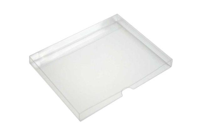 Steelbook Protective Slipcovers Protektor SC2 Blu-Ray 136x16x171,5 cm