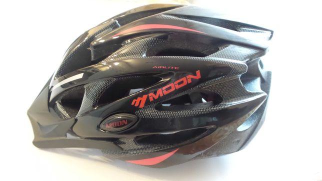 Велосипедный шлем Moon велошлем новый, в упаковке, размер L (58/61 см)