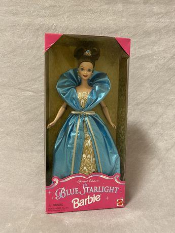 Barbie Blue Starlight lalka kolekcjonerska unikat