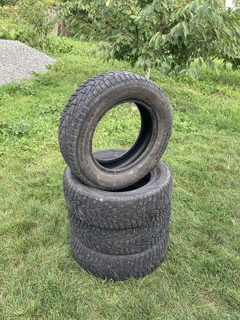 Шини (резина) r15 195 65 зимова зимові winter ms tires