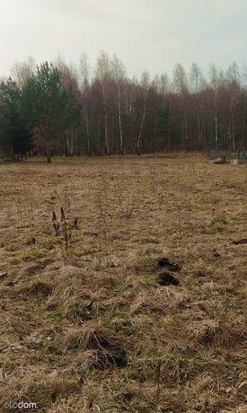 Działka rolno-budowlaną w Karlinie