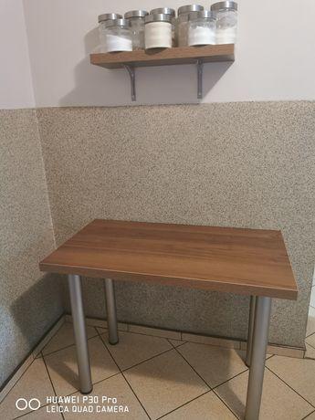 PILNE!!! do 23.06 STÓŁ do kuchni CALVADOS 100 x 55 J. Nowy ODBIÓR