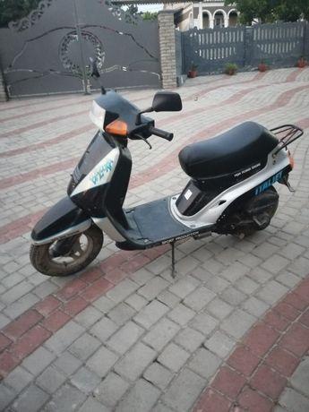 Скутер italjet Bazooka