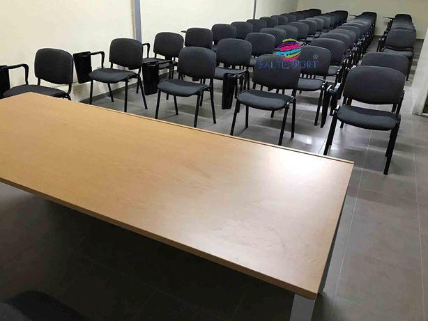 Mobiliario de escritorio Secretária Mesa Reunião móveis de escritorio