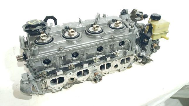 Гбц гловка блока RF5C3-1 Mazda 6 2.0 citd мазда 6 2.0