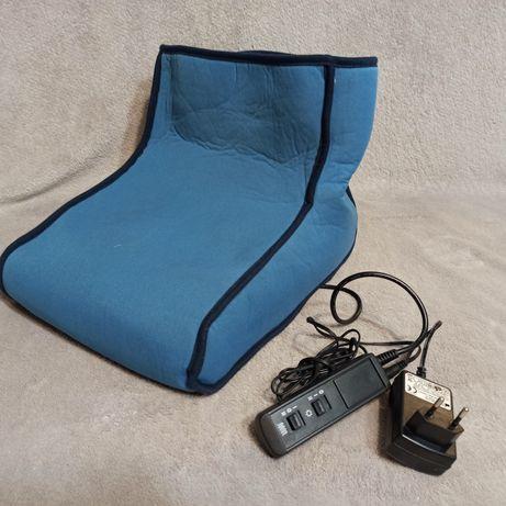 Грелка, электрогрелка, массажер , сапожок для ног