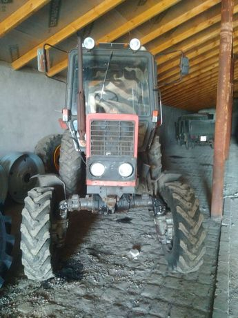 Трактор МТЗ 82.1 МТЗ 82 МТЗ 892 БЕЛАРУС  2001року