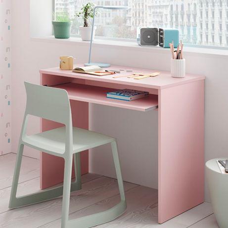"""Mesa de escritório """"Forés i-Joy"""" - Ref.: 2314 - Rosa"""
