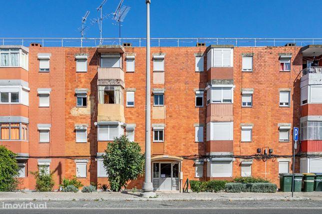 Apartamento T2 nos Olivais, Lisboa