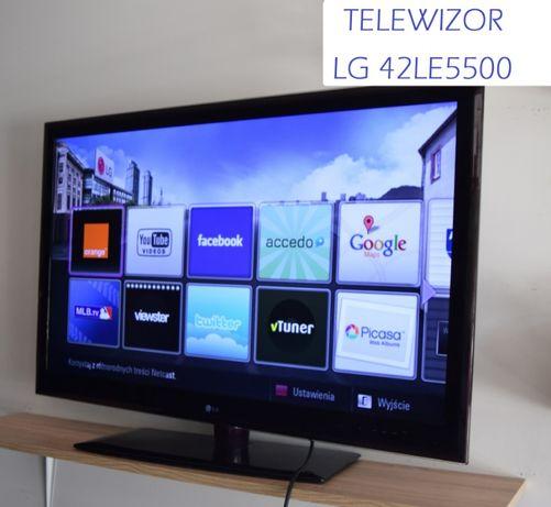 Telewizor LED LG 42LE5500