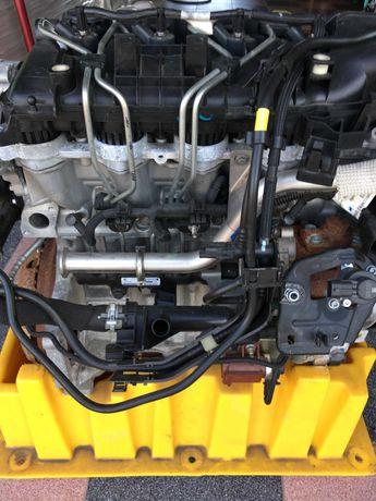 Nowy silnik HDI 1,6