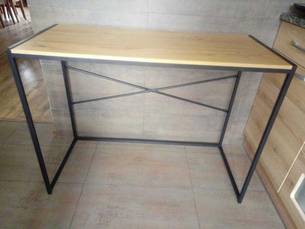 Biurko, stolik na laptop