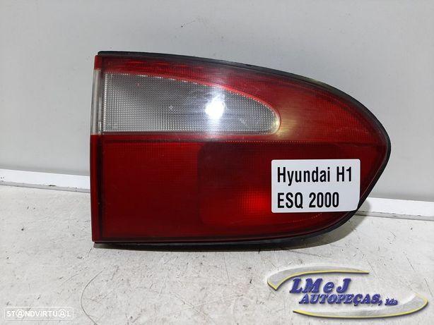 Farolim da mala Esq Usado HYUNDAI/H-1 Box (A1)/2.5 TD   03.00 - 04.04