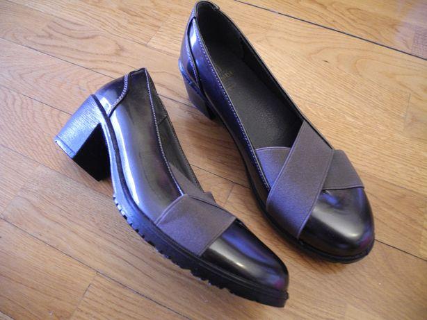 Sapatos NOVOS confortáveis seaside senhora tamanho 36