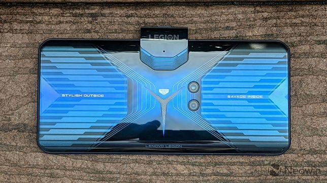 Lenovo legion duel 12gb/256gb