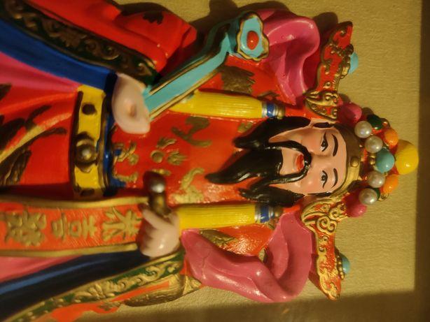 Сувенирная китайская картина