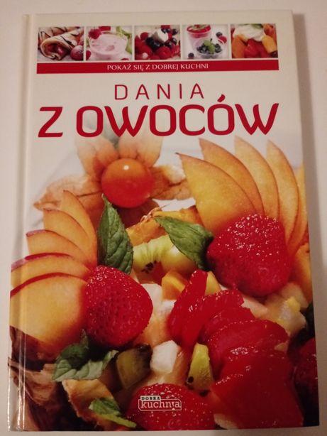 Dania z owoców