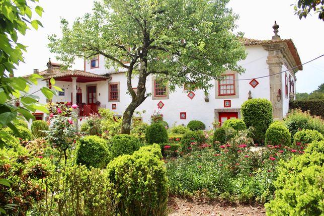 Alojamento local  BRAGA- Refúgio & Relax .capacidade 12 pessoas