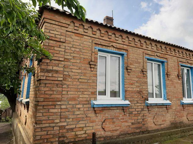 Продам будинок село Обознівка