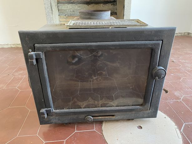 Recuperador de calor usado