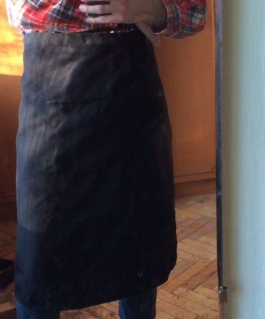 Фартук передник для официанта бариста повара бармена