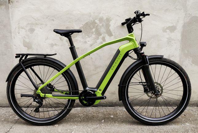 E-Bike Kalkhoff Endeavour 7.B (2021) L 53cm, Bosch Gen 4, 625wh туринг