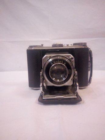 """Раритетный фотоаппарат """"Kodak Duo 620"""" с камерой """"Compur"""""""