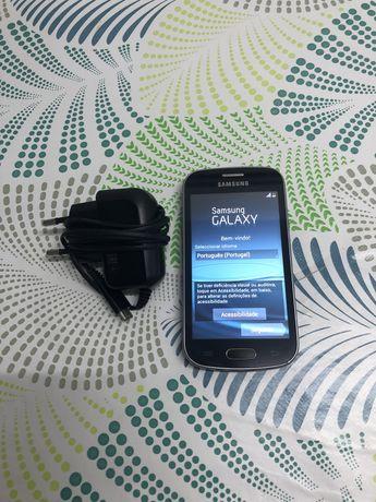 Samsung galaxy fresh MEO a funcionar 4GB memória smartphone android