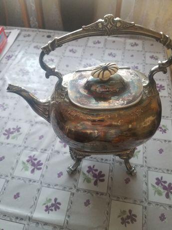 Продам антикварний чаіник