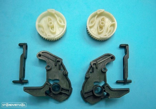 kit carreto reparação fecho fechadura eléctrica porta Bmw E90 / E91 Série 3   NOVO