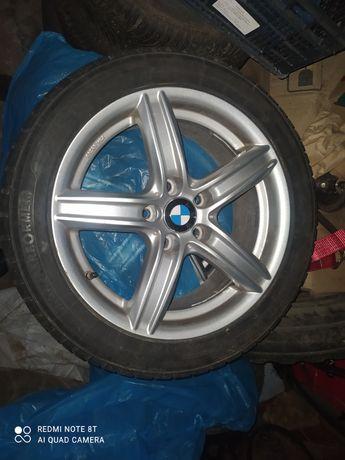 Koła 17 cali 5x120 BMW