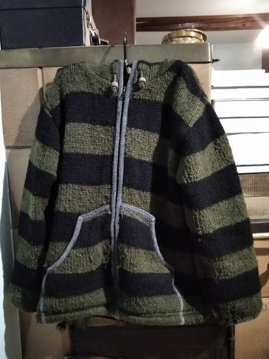 kurtka jesienno zimowa Krosno - image 1