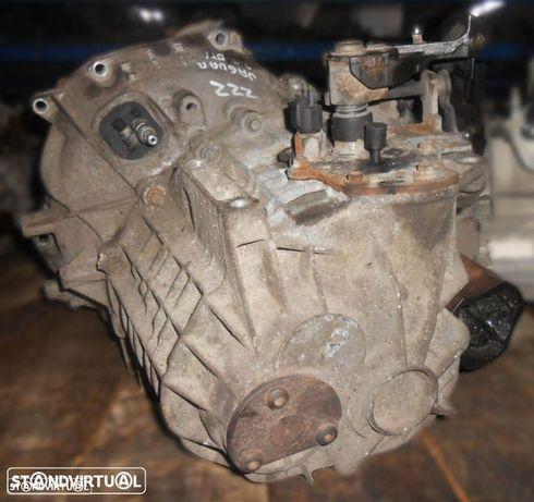 Caixa de velocidades Ford Mondeo 2.0 tdci 4S7R7002AA