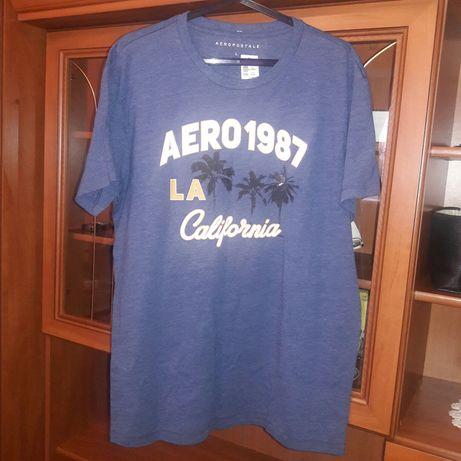 Чоловіча фірмова футболка Aeropostale.Можливий торг!!!