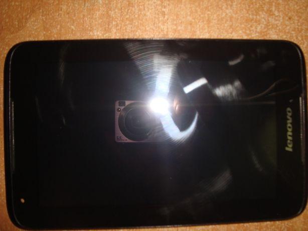 Планшет Lenovo Tablet PC Idea Tab A1000-F на запчасти
