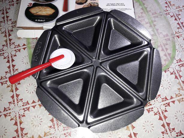 Сковорода, форма, 30 см