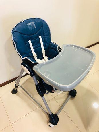 Cadeira papa / refeição bebés