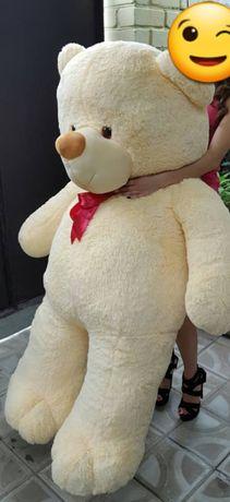 Продам крутого огромного мягкого медведя