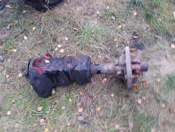 Чулок ступица полуось задний мост д-240 д-245 МТЗ 80 82