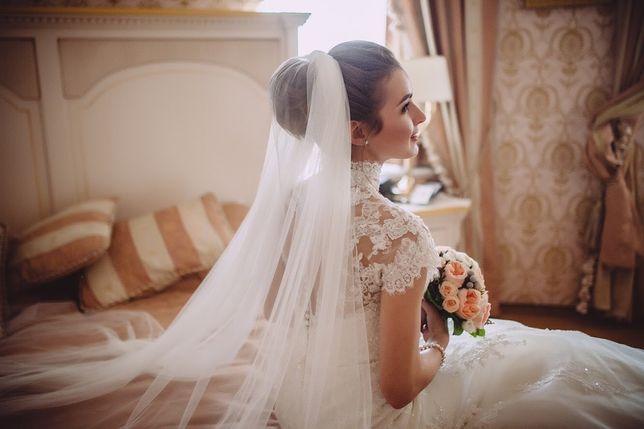 Свадебное платье Pronovias Babet оригинал