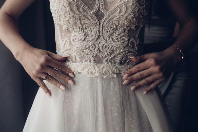 Suknia Ślubna Igar