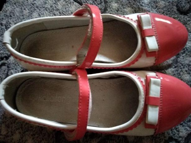 Продам бу туфлі.
