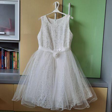 Святкове плаття для чарівної дівчинки
