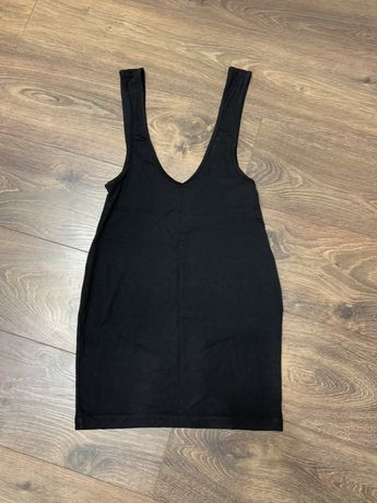 Юбка сарафан Abercrombie Topshop Tally Weijl xs