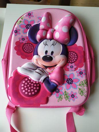 Sprzedam plecaczek Minnie.