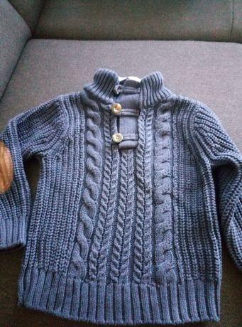 Sweterek gap na 3 lata